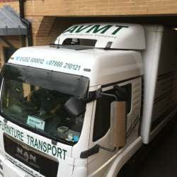 Furniture Deliveries Bedfordshire